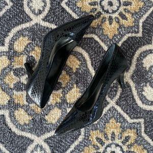 Style & Co | Isabella Croc Heel